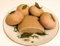 Libum: pane dell'antica Roma