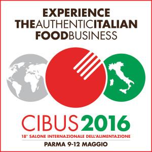 cibus 2016 - Parma 9/12 maggio
