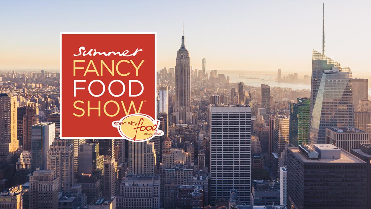 fancy food show 2019